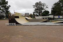Parque Augusto Polvora, Sesimbra, Portugal