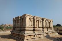 Lotus Mahal, Hampi, India