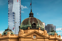 Walk This Way Melbourne, Melbourne, Australia