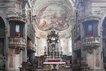 Basilica di San Giovanni Battista, Busto Arsizio, Italy