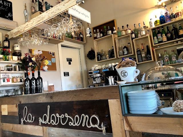 La Darsena Caffe