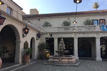 Pasadena Playhouse, Pasadena, United States