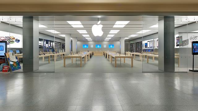 Apple Le Gru