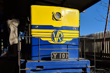 Elmore Miniature Railway, Elmore, Australia