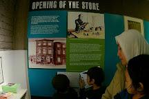 Rochdale Pioneers Museum, Rochdale, United Kingdom