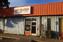 Exit Strategy Games, Elk Grove, United States
