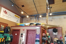 Adventure Sports Center International, McHenry, United States