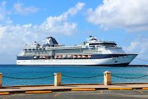 Frederiksted Pier, Frederiksted, U.S. Virgin Islands