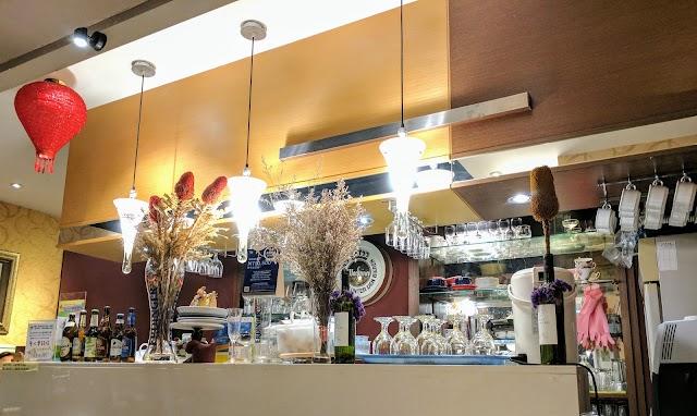 德意事歐式美食屋