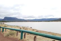 Wheatfields Lake, Chinle, United States