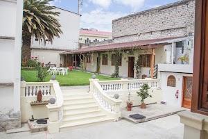 Boutique Hotel Casona De Alameda