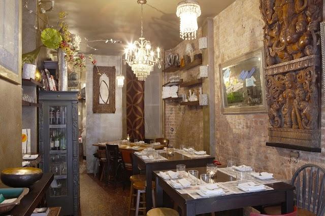 Graffiti Food & Wine Bar