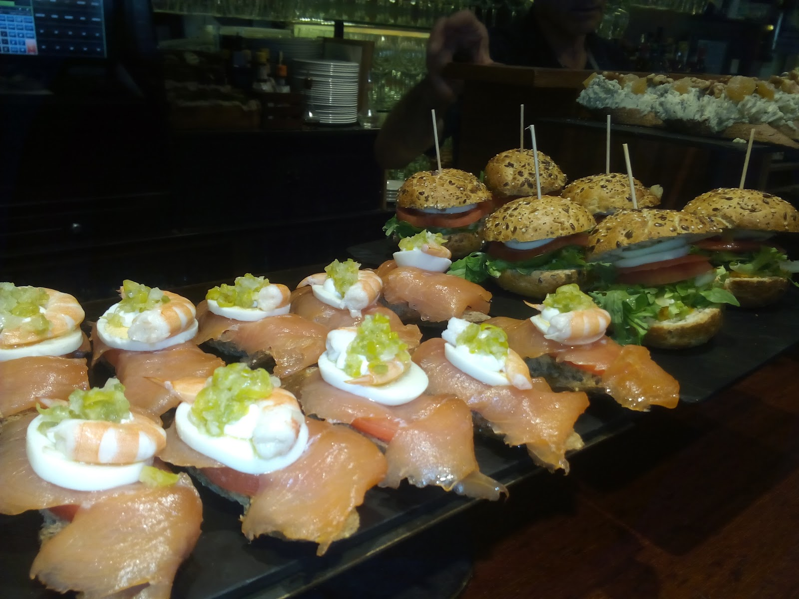 Restaurante Santa Juliana