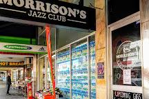 Morrison's Jazz Club, Mount Gambier, Australia