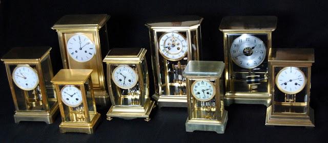 De Klokkenmaker van Apeldoorn