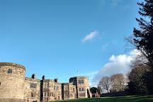Skipton Castle, Skipton, United Kingdom