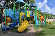 Parque Central Municipio de San Juan, San Juan, Puerto Rico