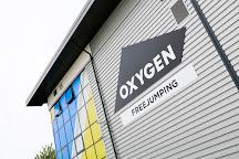 Oxygen Freejumping, London, United Kingdom