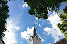 Dronninglund Kirke, Dronninglund, Denmark