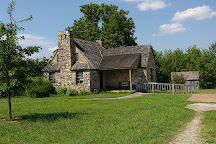 Homesteads Tower Museum, Crossville, United States