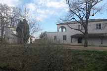 La Maison du Lac de Grand-Lieu, Bouaye, France