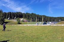 Base Tuono, Folgaria, Italy