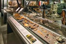 Australian Army Infantry Museum, Singleton, Australia