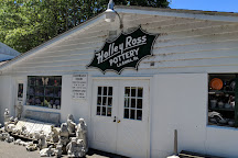 Holley Ross Pottery, Cresco, United States