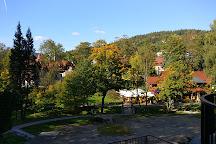 Gora Parkowa, Krynica-Zdroj, Poland