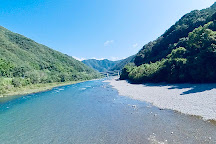 Shimanto River, Kochi Prefecture, Japan
