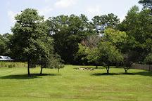 Horseshoe Farms Nature Preserve, Wake Forest, United States