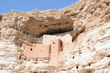 Montezuma Castle National Monument, Camp Verde, United States