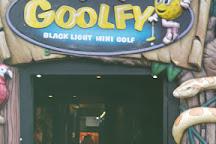 Goolfy Blacklight Minigolf, Blankenberge, Belgium