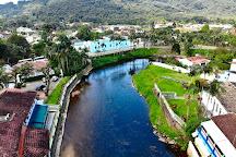 Nhundiaquara River, Morretes, Brazil