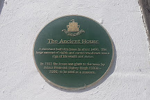 Ancient House Museum of Thetford Life, Thetford, United Kingdom