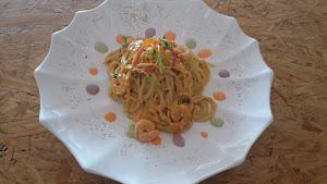 Nhoa Bambú Restaurant & Lounge 9