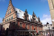 Raaks Halle, Haarlem, The Netherlands