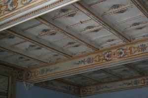 Decorazioni e restauri di Rossetti Luca