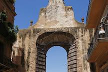 Porta Palermo, Sciacca, Italy