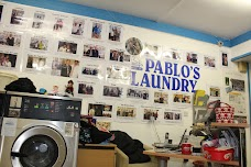 Pablos Laundry