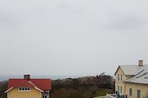 Kullen lighthouse, Hoganas, Sweden