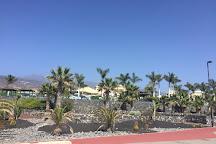 Playa La Jaquita, Alcala, Spain