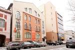 Первый детский медицинский центр, улица Дзержинского, дом 18 на фото Саратова