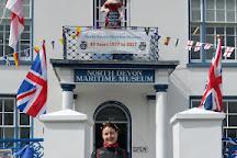 North Devon Maritime Museum, Appledore, United Kingdom
