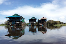 Angkor batmandriver- Day Tour, Siem Reap, Cambodia