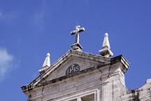 Basilica Cathedral, Salvador, Brazil