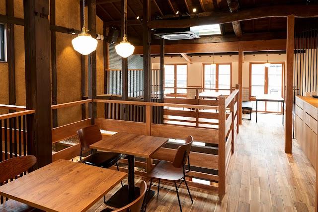 Crafthouse Kyoto クラフトハウス京都