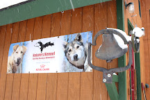 Nature's Kennel Sled Dog Racing and Adventures, McMillan, United States