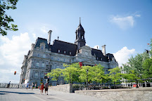City Hall, Montreal, Canada