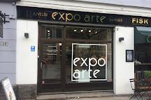 Expo Arte Jewellery Design & Gallery, Oslo, Norway